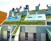 建筑节能环保系统